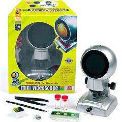 Mini Videoscope - was £12.99 now £4.99 @ Yellow Moon