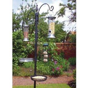 Bird Feeding Station £8.99 @ Home Bargains