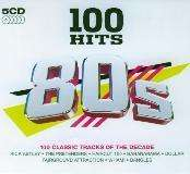 100 Hits - 80's (5 CD) - £2.99 Delivered @ Choices UK + Topcashback!