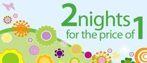 241 nights @ IHG Hotels (Holiday Inn, Crown Plaza,Intercontinental etc) Until June 30th.