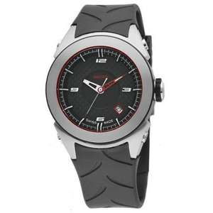 Ducati Carbon Fibre Watch - was £445 now £78.08 Delivered @ Amazon