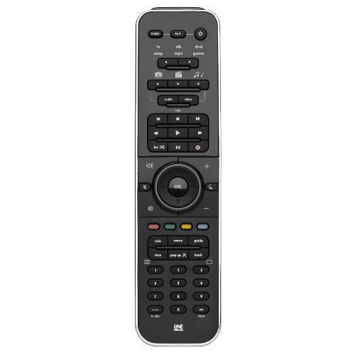OneForAll Smart Control Remote - Instore £10.19@ Tesco