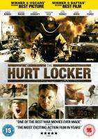 The Hurt Locker (DVD) - £3 @ Bee
