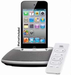 *****Ipod Dock *****JBL On Stage Micro System *****iPod Dock***** - £39.95 @ Superfi
