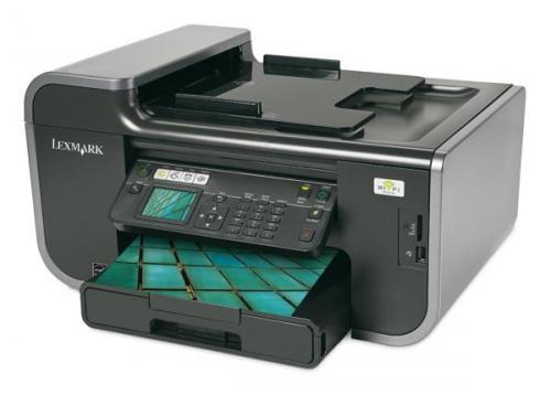Lexmark Prevail Pro705 Wireless Printer - £69.98 @ eBay Oyyy Outlet