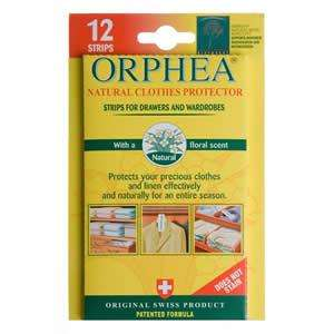 Free Sample Orphea Moth Repellent Strips
