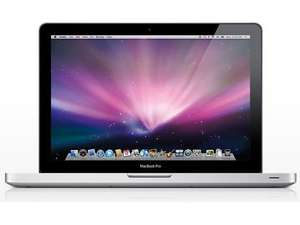 "Apple 13"" MacBook Pro latest model - Intel Core i5, 320GB, 4GB - £874.12 inc delivery @ Best Buy (plus £58.27 quidco cashback)"