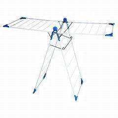 Minky X Wing Airer £5.00 click & collect or £8.95 delivered - Sainsburys