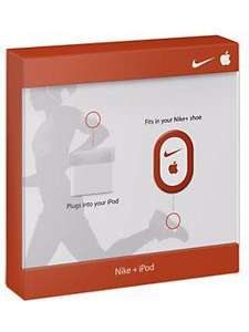 Nike Plus iPod Sports Kit (Sensor) - £15 + £3.95 Delivery @ Additions Direct