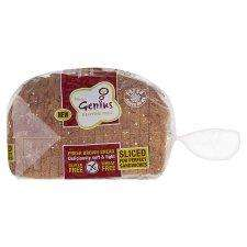 Gluten free products 3for2 (includes Genius bread) @ Tesco