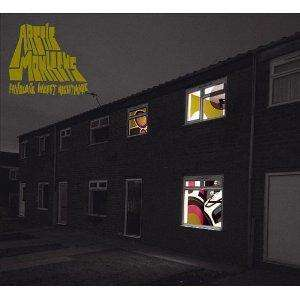 Arctic Monkeys - Favourite Worst Nightmare (CD Album) - £2.20 @ Amazon