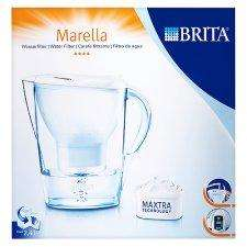 Brita Marella Cool White Jug Was £16.50 Now £8.25 @ Tesco