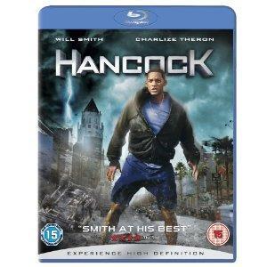 Hancock (2009) (Region Free) (Blu-ray) - £4.79 @ Amazon
