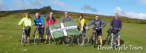 Full Day's Guided Cycle Tours - from £15 @ Devon Cycle Tours