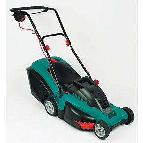 Bosch Rotak 43 Rotary Electric Lawn Mower £129.99 @ Screwfix