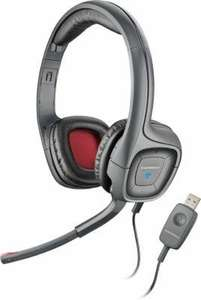 Plantronics Audio 655 DSP USB Headset - £19.99 @ Best Buy (Reserve & Collect)
