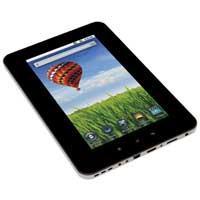 "7"" Scroll Tablet (Capacitive Screen, ARM11 1GHz, 256MB RAM, 2+4GB Mem, Android 2.3, Alluminium alloy) - £155.99 @ Scan"