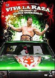 WWE : Viva La Raza! The Legacy of Eddie Guerrero DVD (4 Discs) £6.99 @ Silvervision from tomorrow (Weds) 10AM