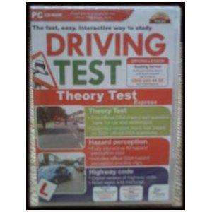 Driving Test Theory Test Express - £1 @ Poundland