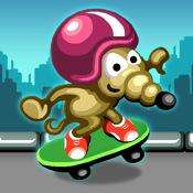 Free Rat on a Skateboard for iPad and iPhone Users @ iTunes