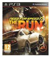 Need for Speed: The Run (PS3) (Pre-order) - £24.99 @ Gameplay