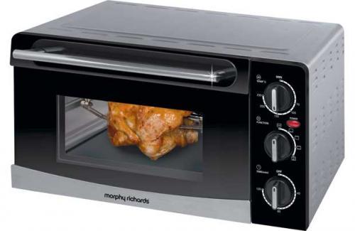 Morphy Richards Rotisserie Mini Oven @£27.00 instore @argos