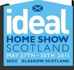 Free Ideal Home Show Tickets for Glasgow SECC @ Ideal Home Show Scotland