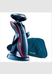 Philips RQ1180 SensoTouch 2D Rechargeable Rotary Shaver with Soft Travel Pouch - £78.99 @ Base