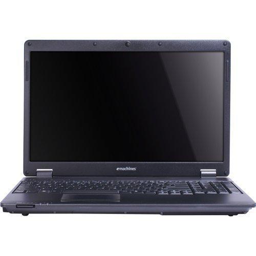 """eMachines ES528 Laptop - 15.6"""" - Win 7,  Pentium T4500 2.30 GHz, 3 GB DDR 3 RAM - 320 GB HDD - DVD-Writer - HDMI £274.99 @ Ebay/buy_united_kingdom"""