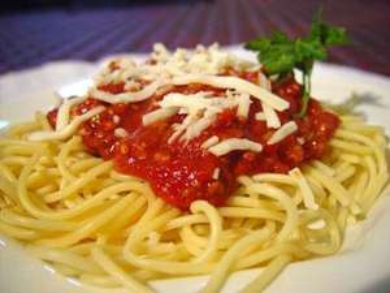 Cucina Spaghetti 1Kg - 40p @ Aldi