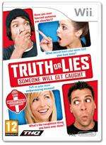Truth or Lies (Wii) - £2 @ HMV (Instore)