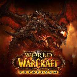 World of Warcraft: Cataclysm (PC) (New & Sealed) Online & Instore - £8 Delivered @ CeX