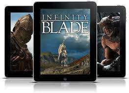 Infinity Blade for iPad & iPhone £1.79