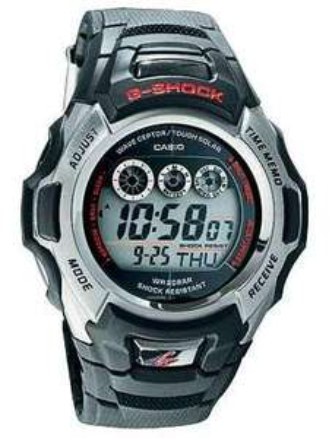 Casio G-shock Wave Ceptor Solar Watch GW-500E-1VER £43.99 Delivered@ArgosOutlet/Ebay