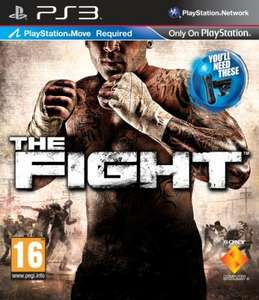 The Fight PS3 now available online for £10 @ Asda Direct
