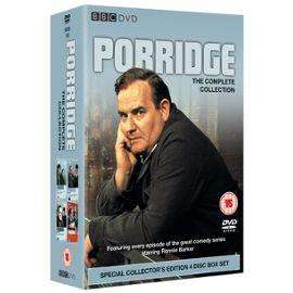 Porridge : The Complete Collection - Box Set  £10.20 from Baseuk through Priceminster