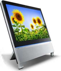 Acer Aspire All-in-One Full HD Touchscreen PC Z3731- £369.97 with code BUY-3 @Saveonlaptops