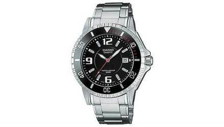 Casio Gents Black Dial Bracelet Watch £18.99 Delivered @ Ebay/Argos