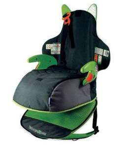 Trunki Boostapak £29.95 and a £10 Mothercare voucher with their price promise