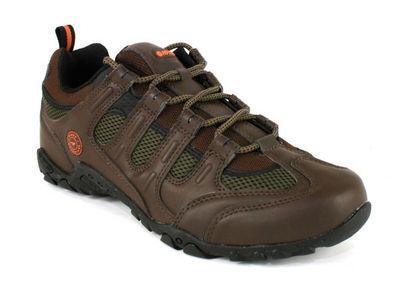 Hi-Tec Quadra Walking Shoes - £15 + £3 Postage @ AW Sports