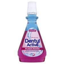 Dentyl Ph Mouthrinse Clove 500Ml (BOGOF Offer, works out £1.50 each) @ tesco