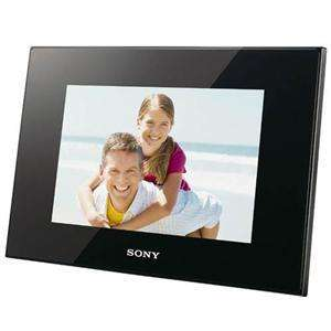 """Sony DPF-D85 8"""" Digital Photo Frame Collect In store £26 @ Jessops"""