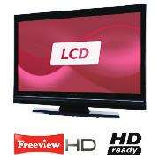 Technika 32-2000 32 inch Widescreen HD Ready LCD TV with Freeview HD £184 @ Tesco Direct