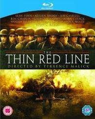EXPIRED - The Thin Red Line BLU-RAY ONLY £8.49! @ HMV/Amazon