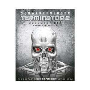 Terminator 2: Skynet Edition Blu-ray £6.99 @ play.com