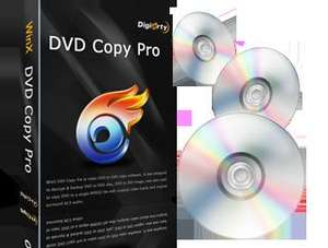 Free WinX DVD Copy Pro Download With License Code @ My Digital Life