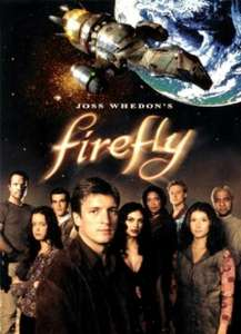 Firefly: Complete Series (DVD) - £7.99 (using code) @ HMV