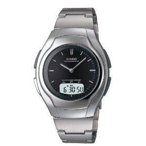 Casio AW-E10D-1AV Men's Combi Watch - Half Price - £17.50 @ Amazon