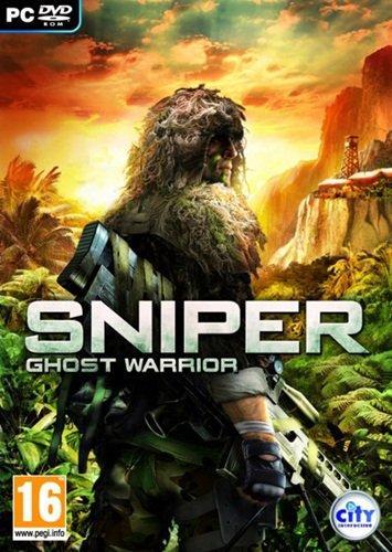 Sniper: Ghost Warrior £5 on Steam Daily Deals