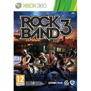 Rockband 3 Xbox 360 12.99 @ Amazon (*See More Buying Choices)
